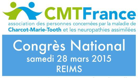 CMT France Congrès